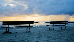 Eine Reise zu Dir selbst (Meditationsabend)